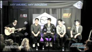 Big Time Rush - Worldwide 1061kissfm.com