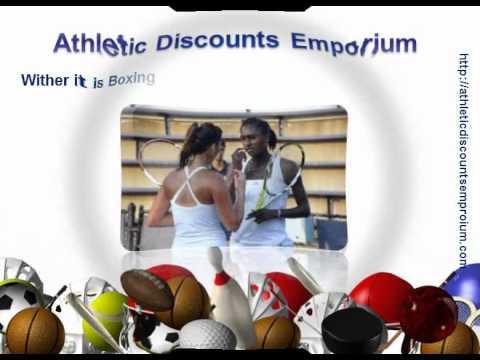 Athletic Discounts Emporium