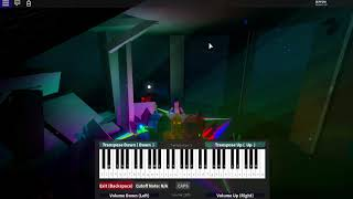 Post Malone - Better Now - Piano Roblox