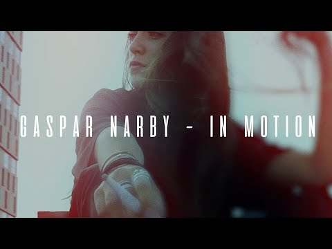 Download Youtube: Gaspar Narby - In Motion (feat. Tancrede) [Official Music Video]