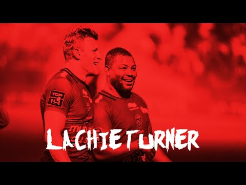 Lachie Turner Tribute Toulon