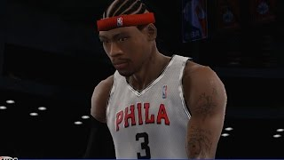 NBA 2K6 Requested Teams Gameplay
