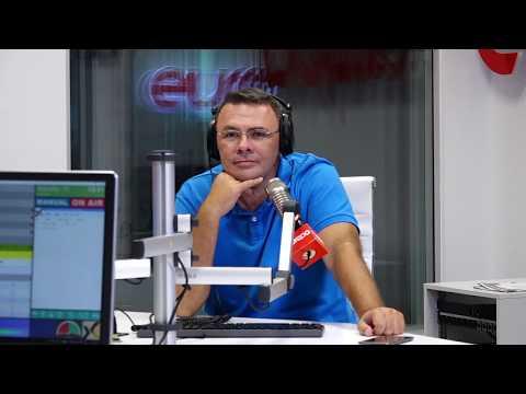 România în Direct: Despre folosirea telefonului mobil la volan, fără ipocrizie...
