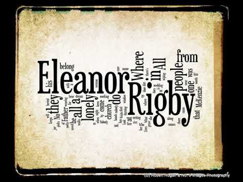 Eleanor Rigby by The Beatles - sung by TMHS Chamber Choir