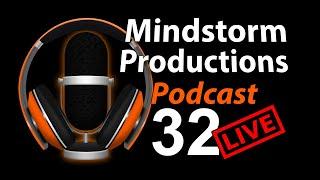 Podcast 32 - Christmas!
