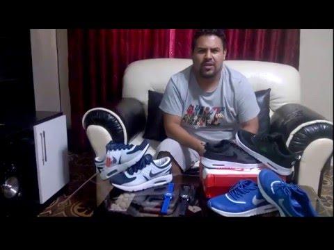 comprar zapatillas nike air max imitacion