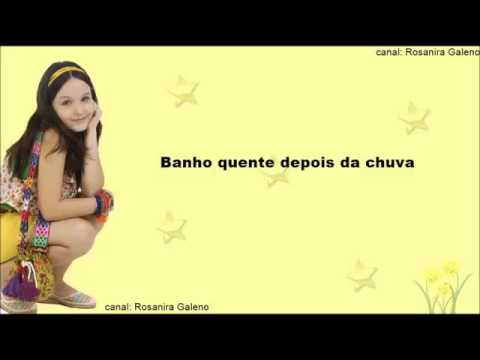 Download Coisas boas da vida by Larissa Manoela