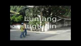 Lumang Tugtugin - APO Hiking Society (w/ Lyrics)