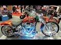2014 Harley-Davidson Breakout Customized  Walkaround - 2014 Montreal Motorcycle Show