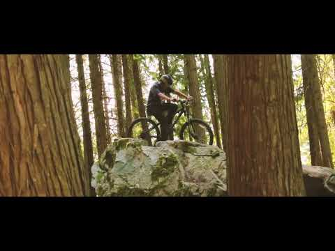Gabe Lamb - Rosemont Bike Park