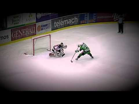 The NHL's Best Dangles - Can't Hold Us REMASTERED