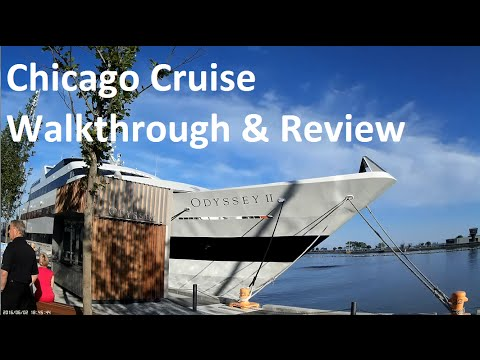 Odyssey Cruise Chicago - Customer Overview