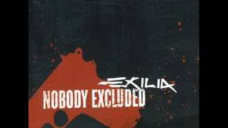 Watch Exilia Nobody video