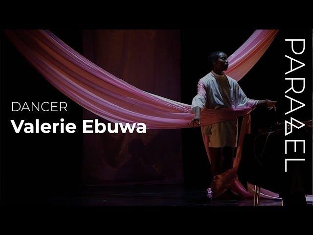 The Dancer Who Dreamt Big- Valerie Ebuwa (P2)