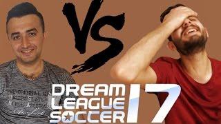 Bünyamin Beni Sahaya Gömdü Dream League Soccer 2017
