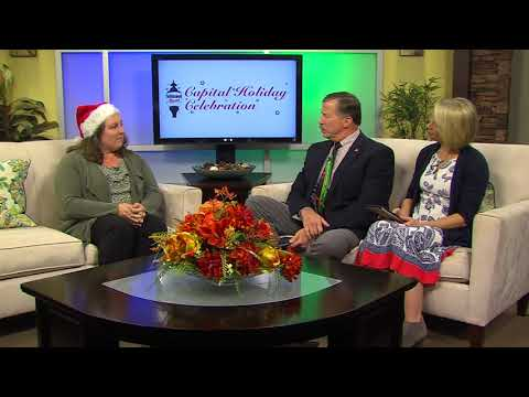 Capital Holiday Celebration in Downtown Dover