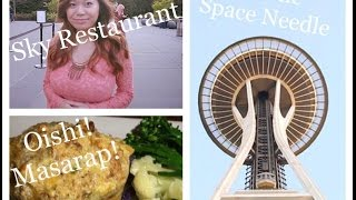 Exploring Seattle - with Jenzy Reiko