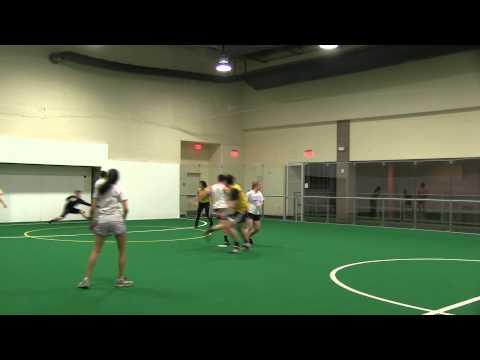 Intramural Sports- Indoor Soccer