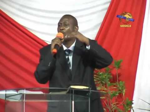 Pst Lee Principal force for divine lifting Pt 2