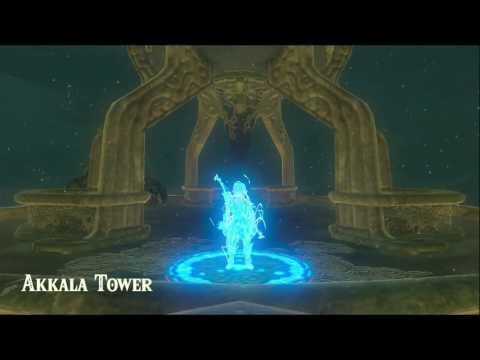 Yahtzee streams The Legend of Zelda: Breath of the Wild!