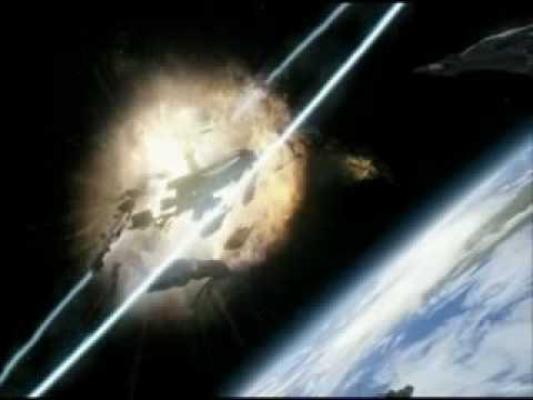 Infinity Stargate Atlantis