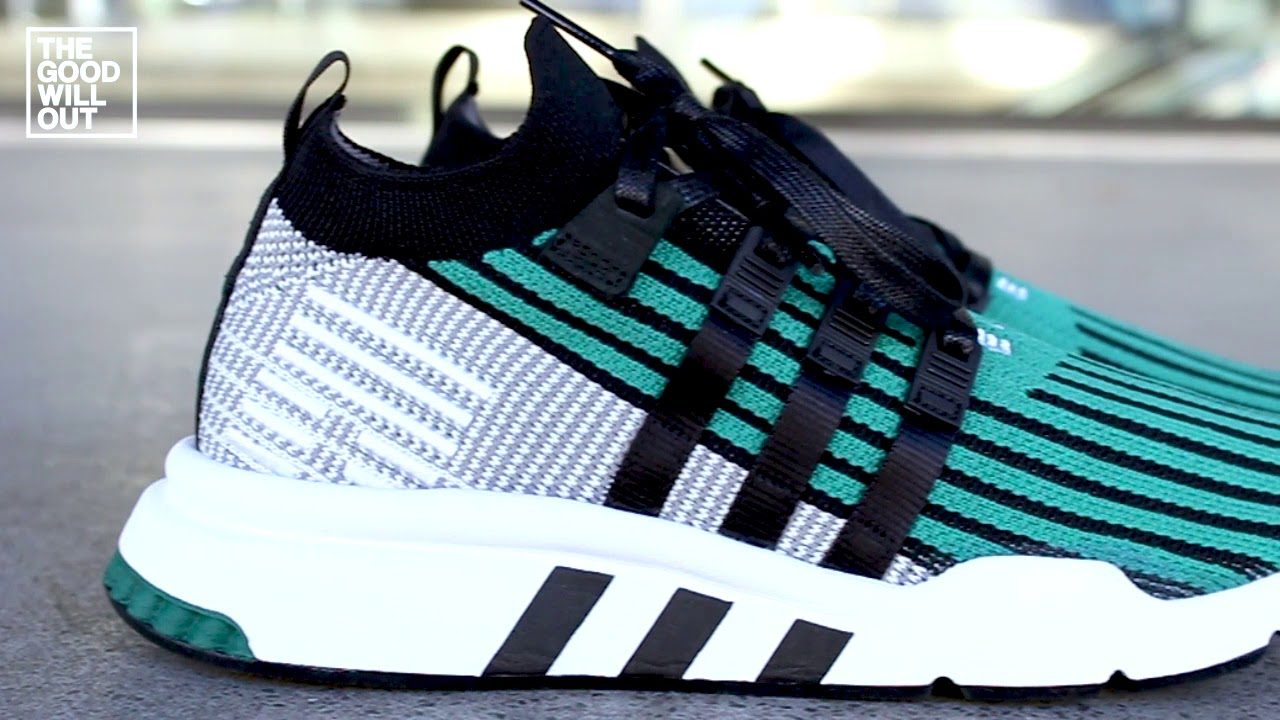 the best attitude 8f890 33c99 adidas Originals EQT Equipment Support at The Good Will Out