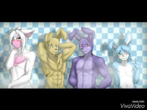 Sexy fnaf boys - YouTube