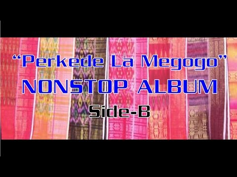 Lagu Karo Medley Perkede La Megogo [Side-B]
