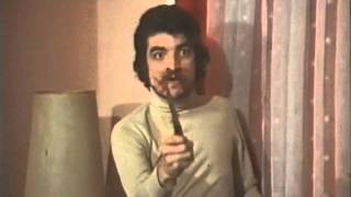 KARATE GIRL (KARETECI KIZ) fight scene English dubbed version (1974)