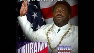 Afroman: DRINK SOME HENN          rare