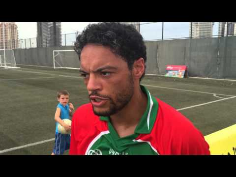 Dubai Duty Free Middle East Championship: Oman taking the GAA world by storm