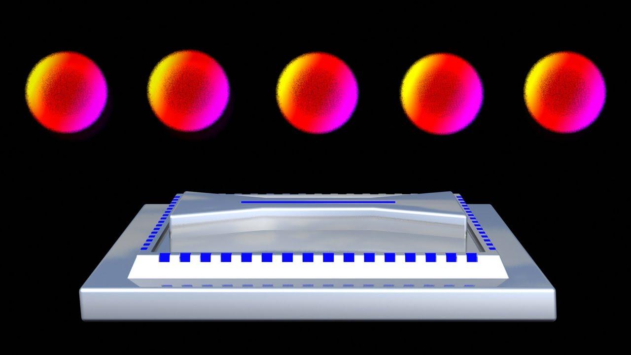 Quantum Computing 2020 Update