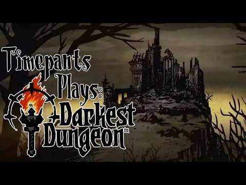 Let's Play Darkest Dungeon DLC Episode 2: Fartin' Around with the Flagellant