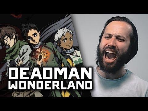DEADMAN WONDERLAND -