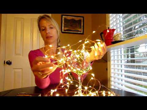 Innotree Fairy Lights Review
