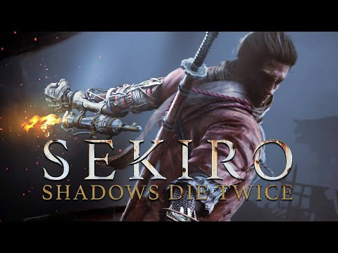 Sekiro First Playthrough (Pt. 1)