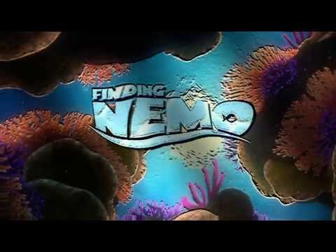 Finding Nemo/Finding Dory Trailer Soundtrack - Nemo Egg (Extended Version)