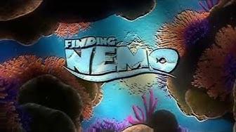 Finding Nemo/Finding Dory Trailer Soundtrack - Nemo Egg (Extended Version)