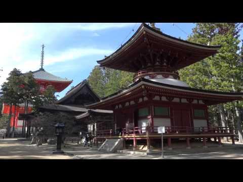 KOYASAN SHINGON BUDDHISM SOHONZAN KONGOBUJI 高野山真言宗 総本山 金剛峯寺