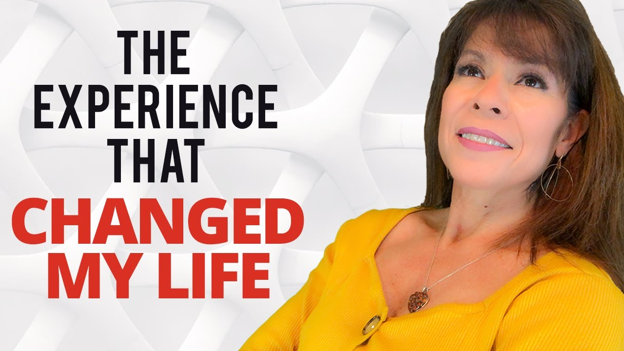 The Experience That Changed My Life & Why You Should Trust