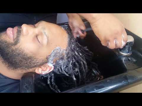 ACV RINSE FOR LOCS/MUST SEE RESULTS!!!!