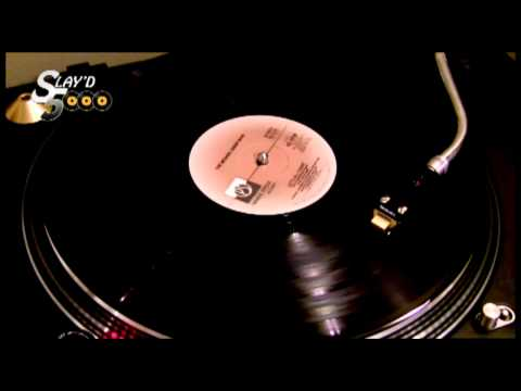 """Michael Zager Band - Let's All Chant (12"""" Version) (Slayd5000)"""