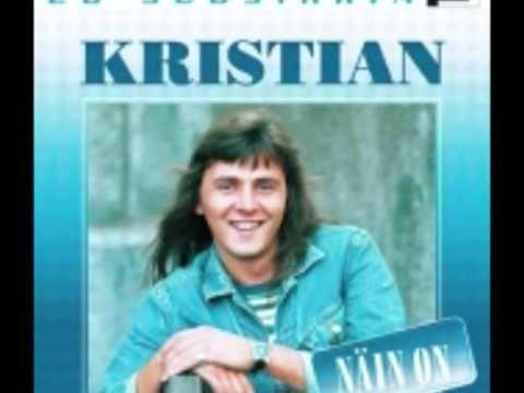 Kristian Laulaja
