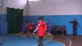 Баскетбол 2015-2016 фінал Шепарівці- Мишин (юнаки)