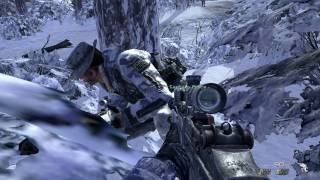 Call Of Duty Modern Warfare 2 Mission 12: Contingency