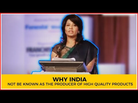 Anjali Goel Speaking On Home Congress 2012 Youtube