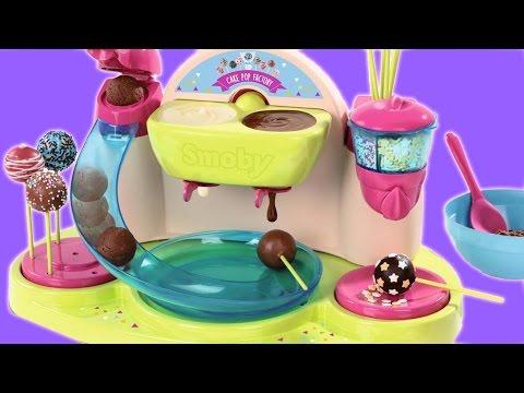 Oyuncak Kek Fabrikası ile Nutella Atıştırmalık | Kendin Yap | EvcilikTV