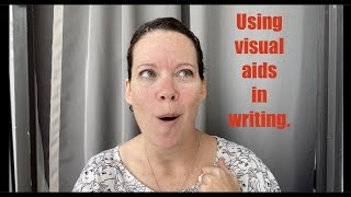 Visual Aids in Writing