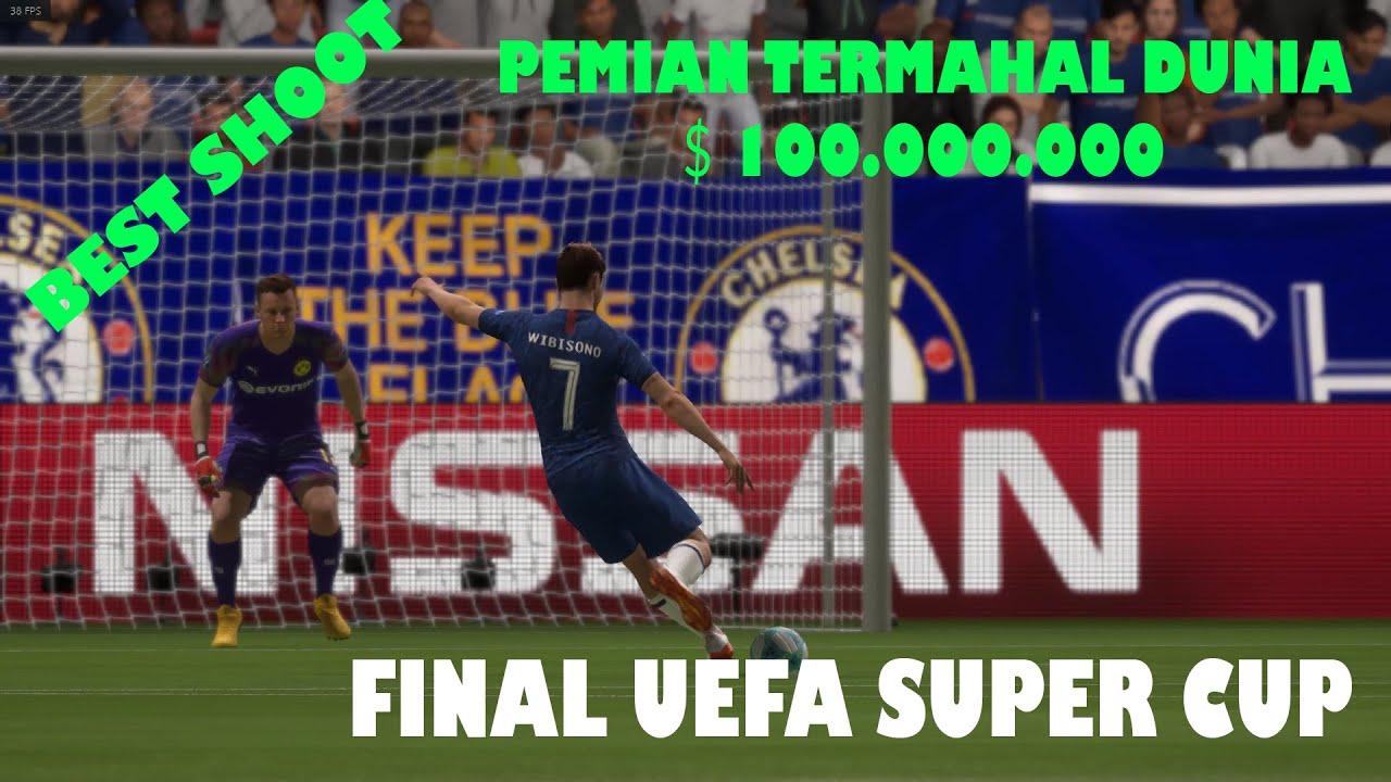 Uefa Cup 2021