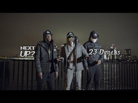 23 Drillas (K'oz x SmuggzyAce x S.White) - Next Up? [S1.E22]   @MixtapeMadness